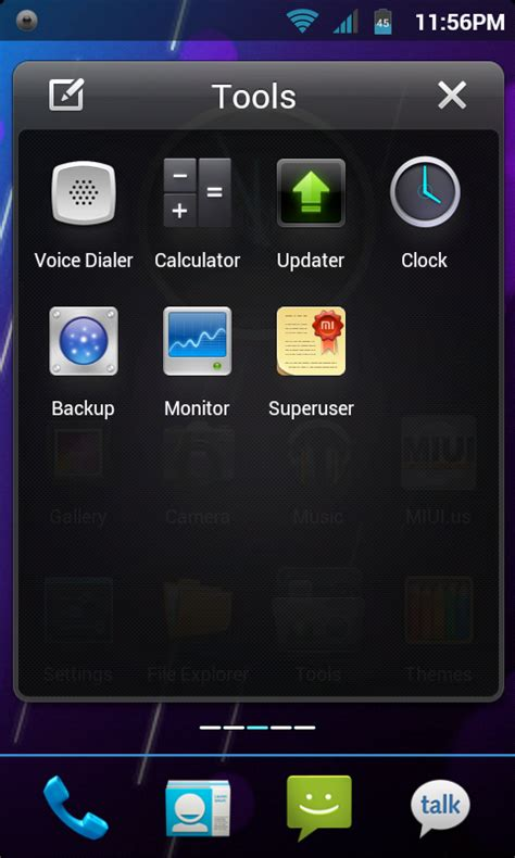 miui themes wont download black ice theme for miui transforms your device into ice