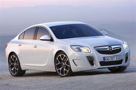 Opel Opc by Opel Insignia Opc Photos
