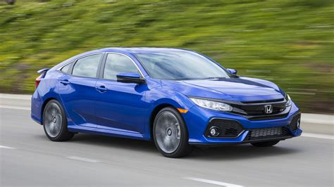 2017 Honda Civic Si Price by 2017 Honda Civic Si Drive Sport On A Budget