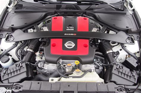 nissan 370z nismo engine 370z nismo engine www pixshark com images galleries