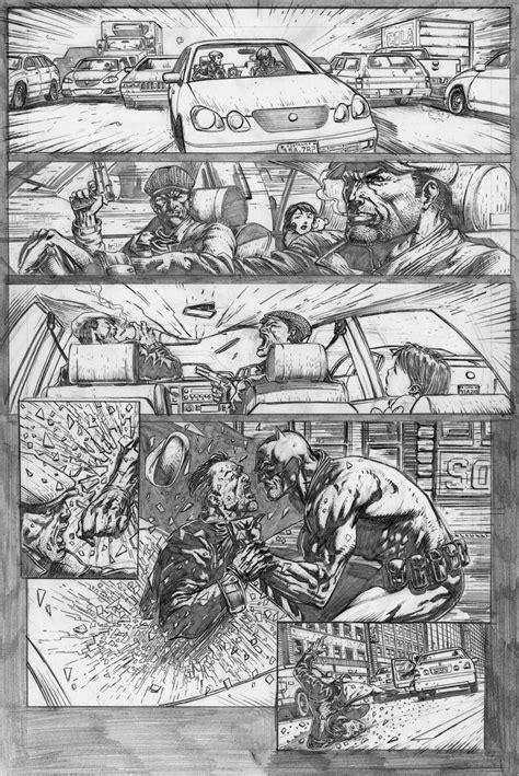 Ebook Perspective For Comic Book Artist By David Chelsea jason fabok creating a comic book portfolio the
