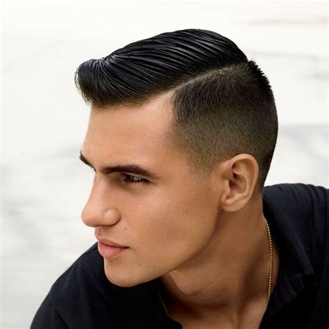 every guy haircuts albany de 25 bedste id 233 er inden for corte para hombre p 229