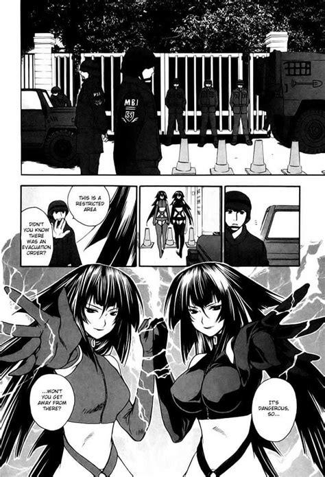 Sekirei Vol 2 sekirei vol 2 chapter 7 a calling sound mangakakalot
