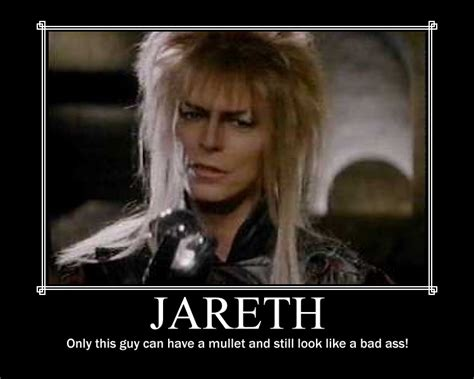 David Bowie Labyrinth Meme - jareth motivational picture by the labyrinth club on