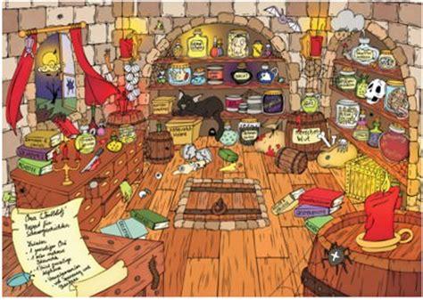 vorratskammer anlegen professor wortblitz zaubereinmaleins designblog