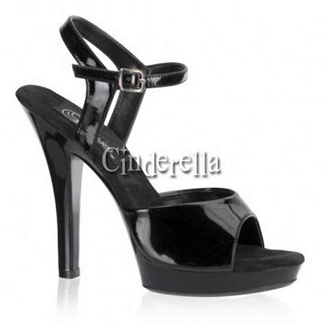 5 inch high heels 5 inch high heel sandals platform pumps 2014
