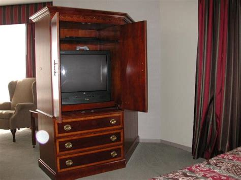 tv cabinet room divider picture of wyndham boston