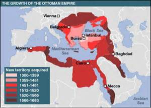 The Ottoman Turks Conquered All Of The Following Except Ottoman Empire Freemanpedia