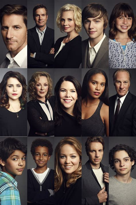 parenthood tv show season 5 the parenthood season 5 cast portraits are here tv com