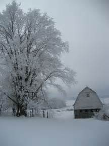 The Old Barn Underwood De 123 B 228 Sta Winter Bilderna P 229 Pinterest