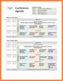 conference template conference program template www pixshark images
