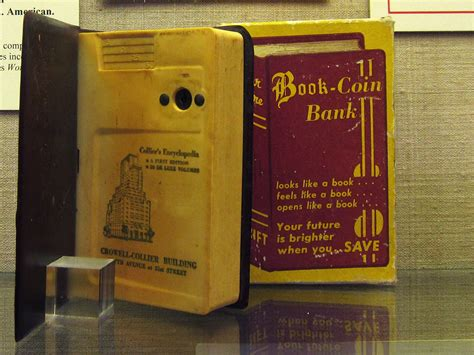 Paper Book Coin Bank about blooks blooks review by voon from the