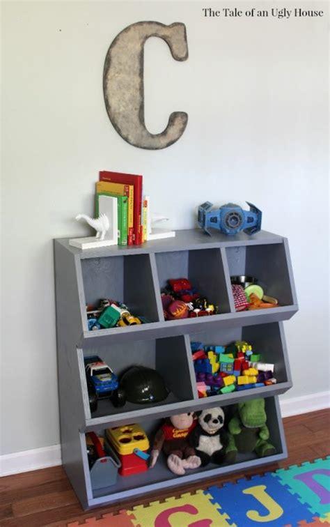 toy organizer ideas 30 cool diy toy storage ideas shelterness