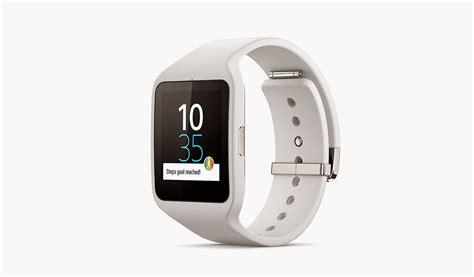 Sony Smartwatch 3 im Test