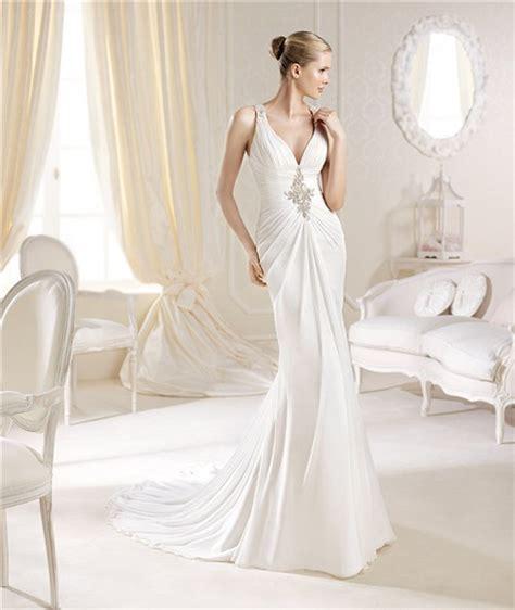 sparkly beaded wedding dresses slim halter v neck chiffon beaded wedding dress with