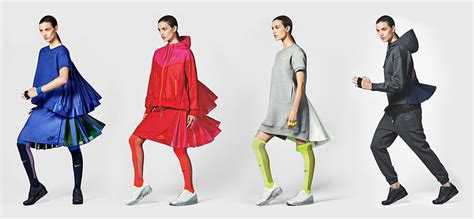 design clothes nike nikelab and sacai collaboration the sportswear collection