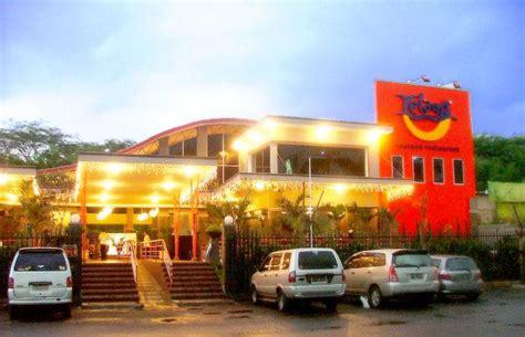 telaga seafood restaurant tangerang selatan