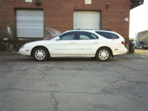 automobile air conditioning repair 1998 mercury sable free book repair manuals purchase used 1998 mercury sable wagon in philadelphia pennsylvania united states