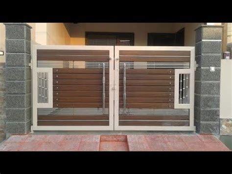 modern gate design   front gate design house gate