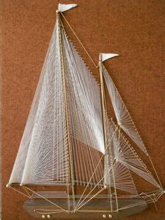 String Boat - 1000 images about quilling and crafting on