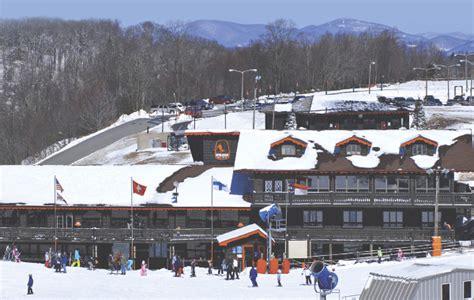 Blue Ridge Dining Room by The Lodge Appalachian Ski Mtn