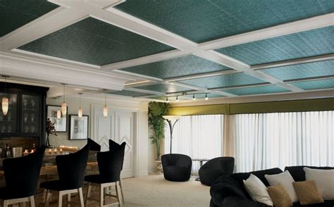 armstrong tin ceiling tin look collection ceilings by armstrong