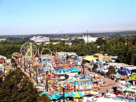 Mba Career Fair Rtp Nc by Carolina State Fair Offers From Matthew Wway Tv
