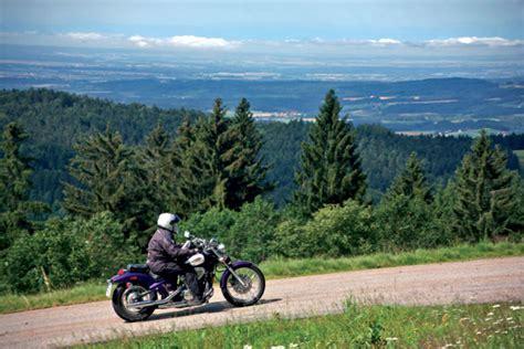 Motorradfahren In Tschechien by Motorradtour Gro 223 E B 246 Hmerwald Tour