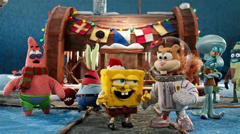 spongebuddy mania spongebob episode   spongebob christmas