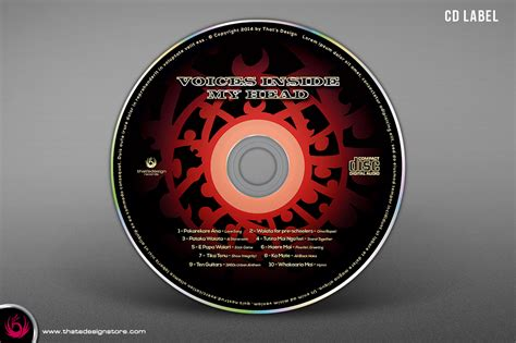 Cd Label Template Images Template Design Ideas Cd Artwork Template
