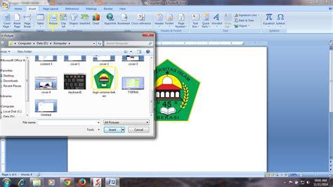 cara membuat judul skripsi teknik mesin teknik mesin s1 quot ilmu komputer quot cara membuat cover page