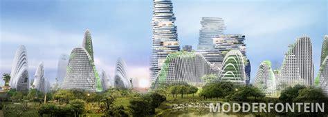 Low Cost Home Plans gauteng s r84 billion smart city is coming