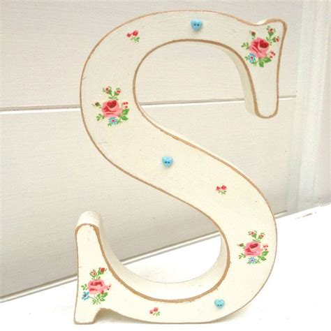 Decoupage Letter Ideas - best 25 decoupage letters ideas on name