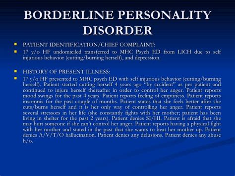 borderline personality disorder mood swings mood swings bpd are my mood swings caused by bipolar