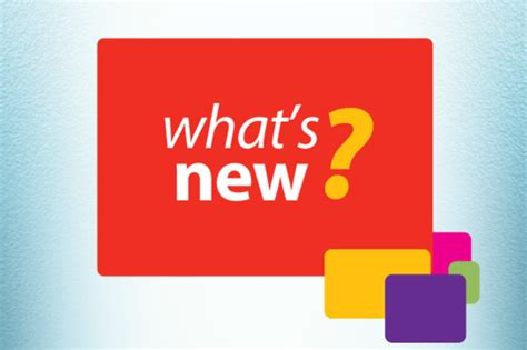 what s what s new june edition