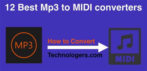 best midi converter 12 mp3 to midi converters free or paid window mac