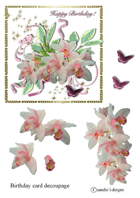 decoupage cards pin free decoupage patterns browse on