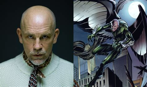 john malkovich doctor who 17 actors cast in comic book movies who didn t play the