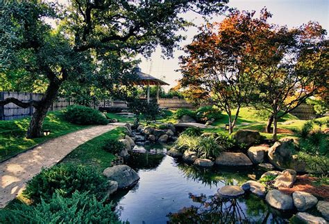 San Antonio Botanical Gardens 12 Top Tourist Attractions In San Antonio Easy Day Trips Planetware