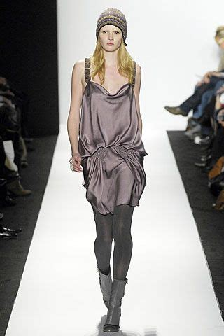 Bcbg For Fall 2007 by Bcbg Fall 2007 Collection Inspired By Tunic