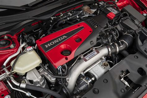 honda civic motor 2017 honda civic type r review driving the most powerful