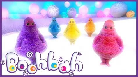 Armchair For Kids Boohbah Book Episode 104 Youtube