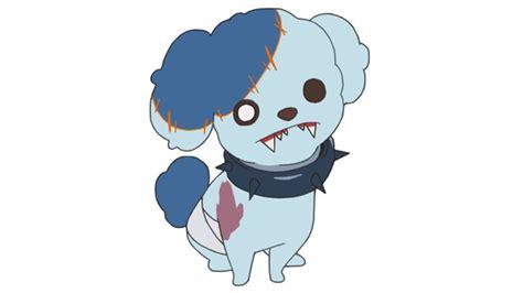 Anime Zombieland Saga by Crunchyroll Funimation To Air New Horror Anime
