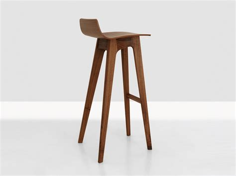 Design Bar Stools | buy the zeitraum morph bar stool at nest co uk