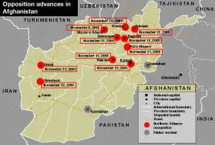 afghanistan map us bases