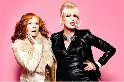 Tv Dinners Absolutely Fabulous Food Things by Absolutely Fabulous Officially Heading To The Big Screen