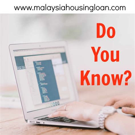 housing loan interest rates malaysia do you know you can request revised in home loan interest rates malaysia housing loan