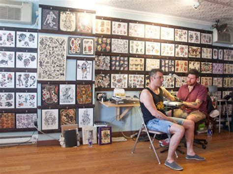 tattoo prices nyc best shops in new york city to get inked at