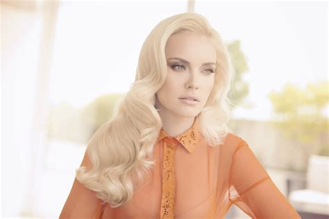 Platinum Blonde   Medium Hair Styles Ideas   588