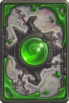 theme google hearthstone the card backs of hearthstone quot maurading maraad quot game
